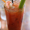 Kevin's New Orleans Bloody Mary