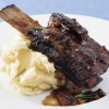 Braised Beef Short Ribs - Elegant Comfort Food