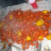 Backyard Crawfish Boil