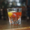 The Sazerac Cocktail